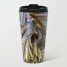 Seaweed bladders -  Bladder wrack  Travel Mug