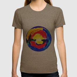 Colourful Dot T-shirt