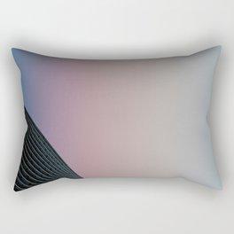 Daylight Aura Rectangular Pillow