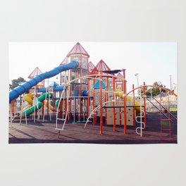 Kids Play Ground - Series 5 Rug