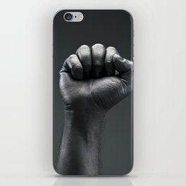 Protest Hand iPhone Skin