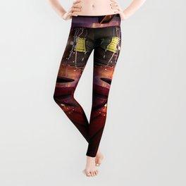 Enlightened Patio Leggings