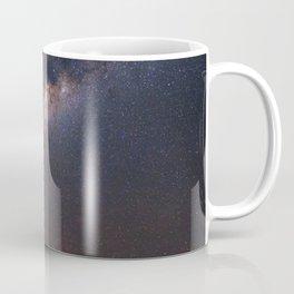 Milky Way in Chile Coffee Mug