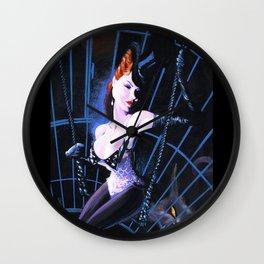 Nicole Kidman, Satine. Wall Clock