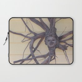Hairs To Branching Out Laptop Sleeve