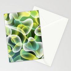 Cell Stationery Cards