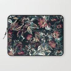 Space Garden Laptop Sleeve