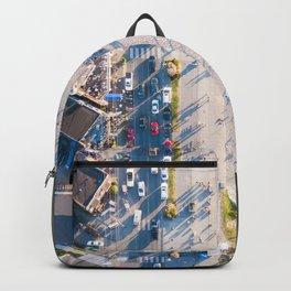 Alki Beach Backpack
