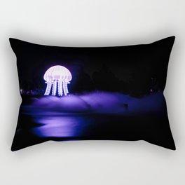 Enlighten 2 Rectangular Pillow