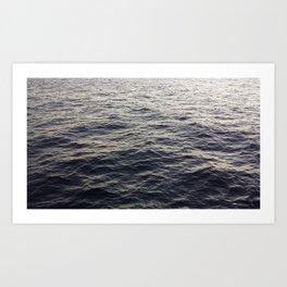 Qua Dementi Art Print