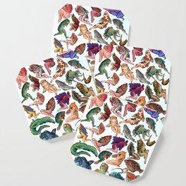 Reverse Mermaids Coaster