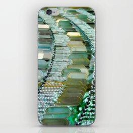 Away iPhone Skin