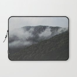 cloudy scapes. Laptop Sleeve