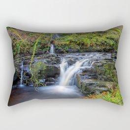 Woodland Falls Rectangular Pillow