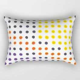 Spy Glass Rectangular Pillow