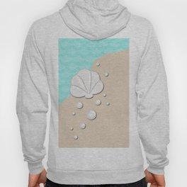 Seashell by the Seashore Hoody