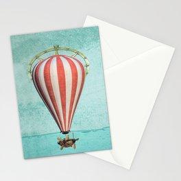 Navigators Stationery Cards