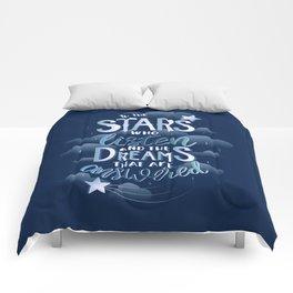 Night Court Book Quote ACOTAR Comforters
