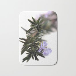 Rosemary Bath Mat