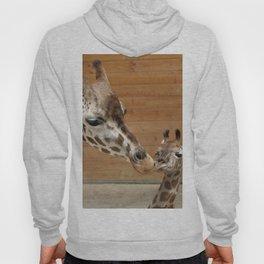 Giraffe 002 Hoody