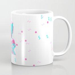 Heart in a Blender | Inside out - Eve 6 Coffee Mug