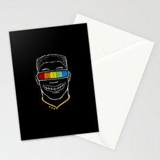 Seeing Rainbow Stationery Cards