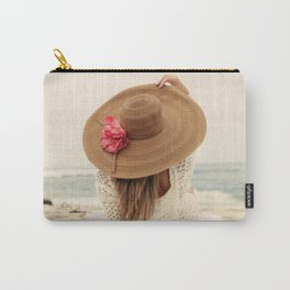 Summer's Here Carry-All Pouch