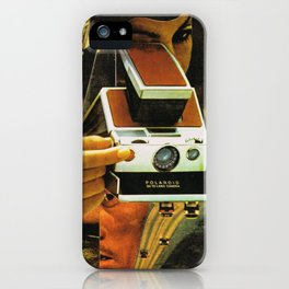 polariod 2 iPhone Case