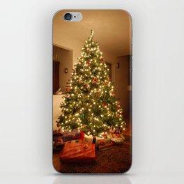 Christmas Tree - True iPhone Skin
