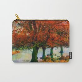 After the rain... Carry-All Pouch
