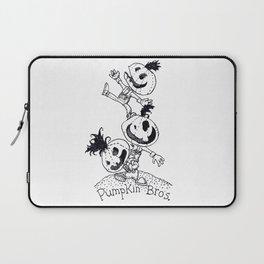 Pumpkin Bros. Laptop Sleeve