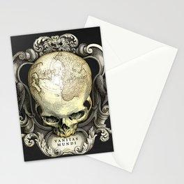 Vanitas Mundi Stationery Cards