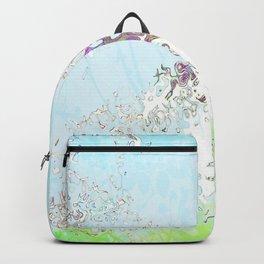 the unicorn Backpack