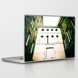 Cornered  Laptop & iPad Skin