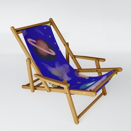 Space Story Sling Chair