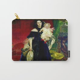 Imperial Russia Carry-All Pouch