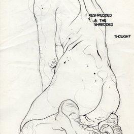 Art Print - Shred - Kaethe Butcher