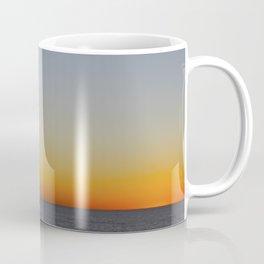 Cloud Left Coffee Mug