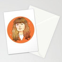 NICKY - S06 Stationery Cards