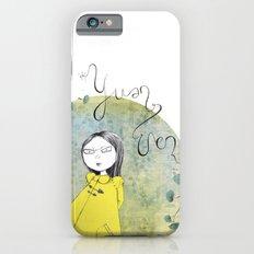 Yuan Wen  Slim Case iPhone 6s