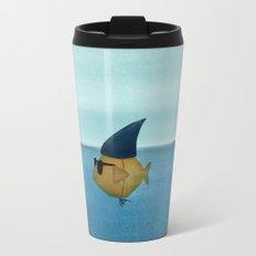 Big Fish Travel Mug