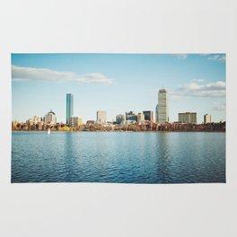 Boston 2013 Rug