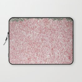 Schematics to a Doomsday Device 1 Laptop Sleeve