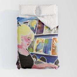 Hello Darlin' Records Comforters