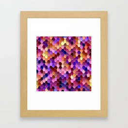 Oh Yeah! Framed Art Print