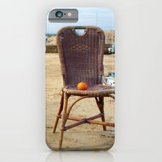 Come and sit  iPhone 6s Slim Case