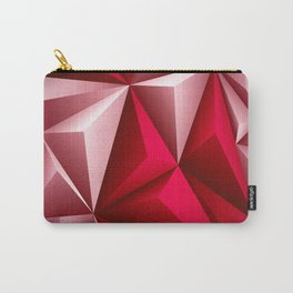 Pink Zone Carry-All Pouch