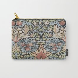 Art work of William Morris 6 Carry-All Pouch