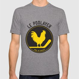 Le Poolayer T-shirt