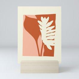 Botanical Love Mini Art Print